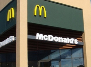osveshhenie-McDonalds Completed projects on energy supply for commercial and private facilities