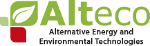 Alternative Energy and Environmental Technologies
