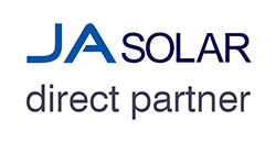 JA Solar direct partner