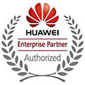 Huawei ent partner authorized