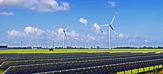 renewables Ukraine