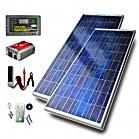 купить солнечную батарею для дома