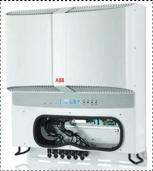 ABB PowerOne PVI 10