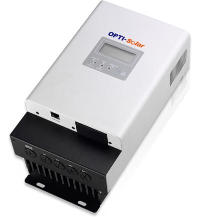 Контроллер заряда Solar Expert